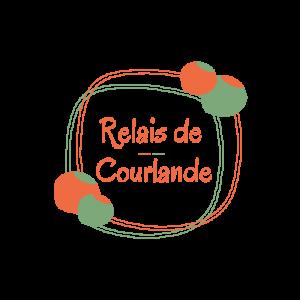 Relais de courlande-logo